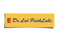 Dr Lal Path Labs logo