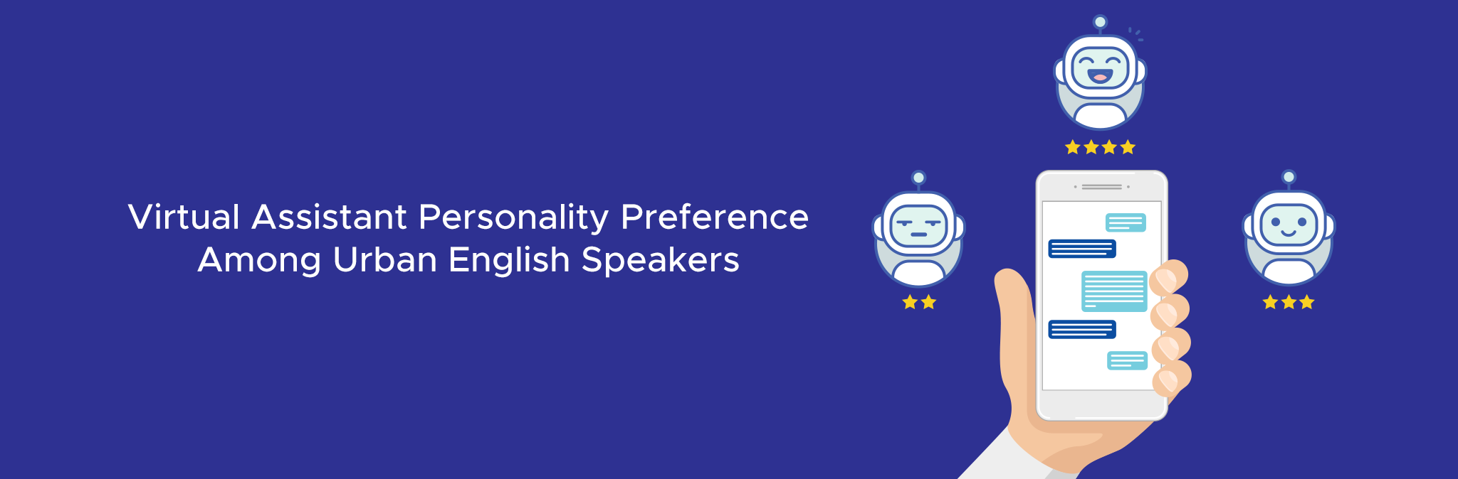 Bot Personality on Customer Experience