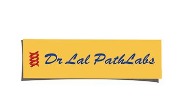 Dr Lal Path Labs logo