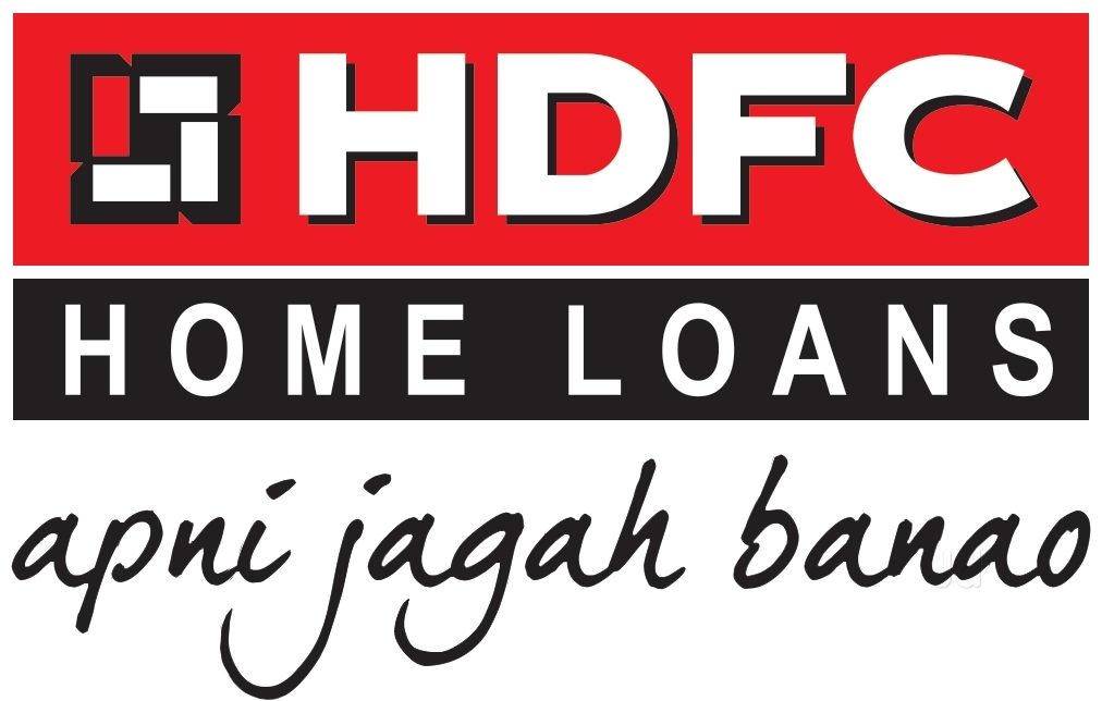 HDFC Homeloan Logo