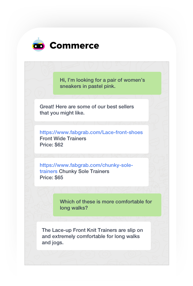sales-chatbot